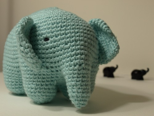 It's time we talked about the elephant in the room...